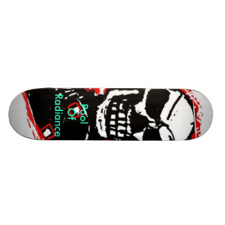 Pool of Radiance Skateboards
