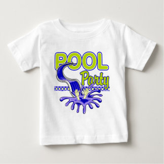 Pool Party Tee Shirt