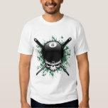 Pool Pirate 1 T-Shirt