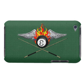 Pool Player Barely There iPod Case