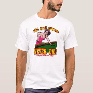 Pool Players T-Shirt