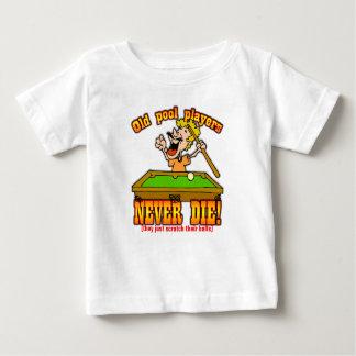 Pool Players Tee Shirt