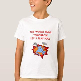 POOL.png T-Shirt