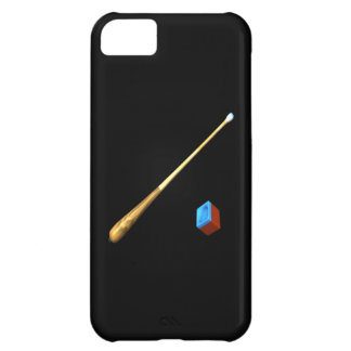 Pool Que And Chalk iPhone 5C Cover