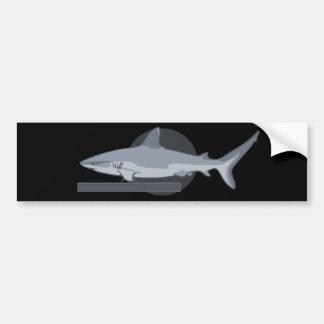 Pool Shark 0316 Bumper Sticker