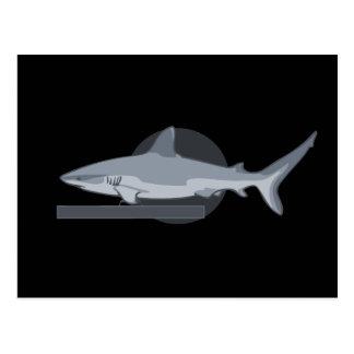 Pool Shark 0316 Postcard