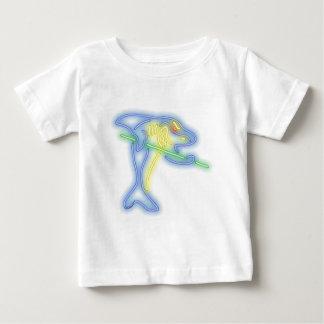 Pool Shark Baby T-Shirt