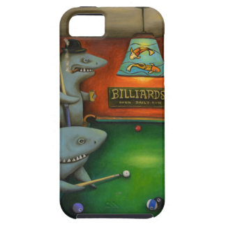 Pool Sharks iPhone SE/5/5s Case