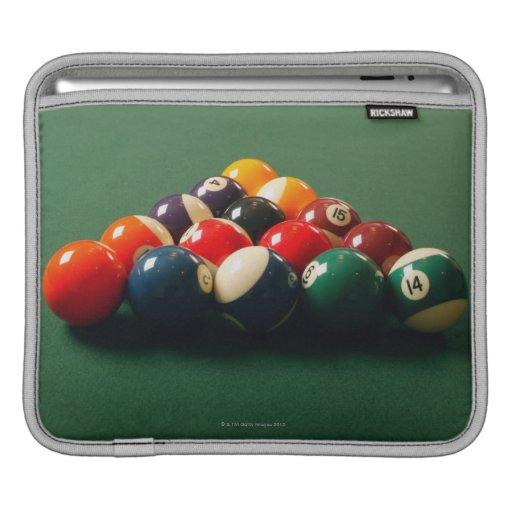 Pool Sleeve For iPads