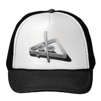 Pool stick billiards Pencil sketch Trucker Hat