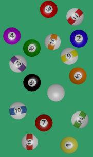 Pool Nail Art Nail Wraps Zazzle - Pool table wraps