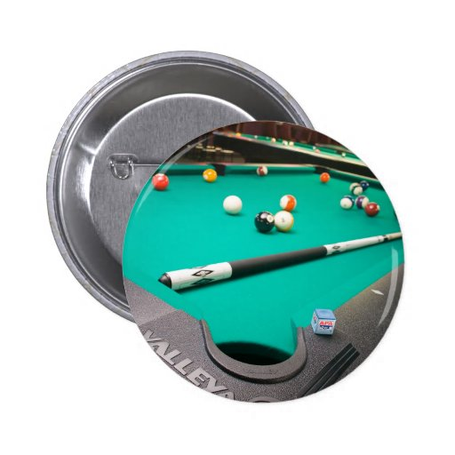 Pool Table Button