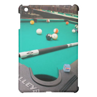 Pool Table iPad Mini Cases
