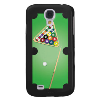 Pool Table iPhone Case / Cover