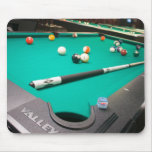 Pool Table Mouse Pads