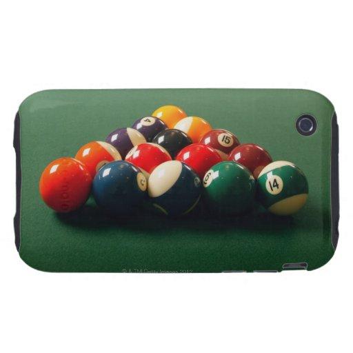 Pool Tough iPhone 3 Cases