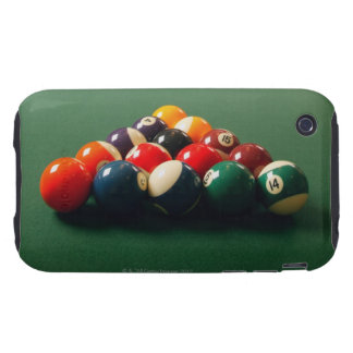 Pool Tough iPhone 3 Cover