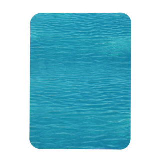 Pool Water Background Magnet