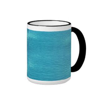 Pool Water Background Coffee Mug