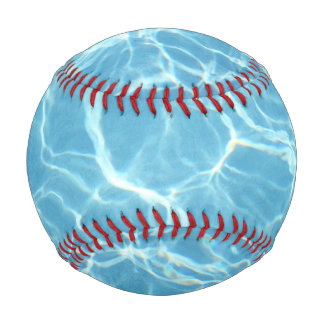 Pool Water Baseball