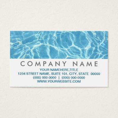 Ocean water surf instructor professional business card zazzle colourmoves Choice Image