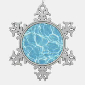 Pool Water Ornament