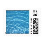 Pool Water Stamps