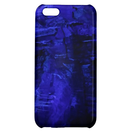 Poole's Cavern Case For iPhone 5C