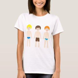 PoolPartyBoy2 T-Shirt