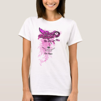 Poolplayer Wings T-Shirt