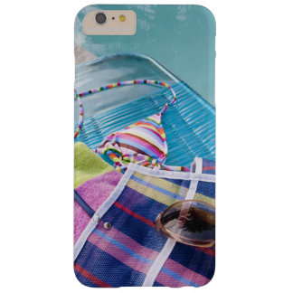 Poolside Accoutrements Barely There iPhone 6 Plus Case