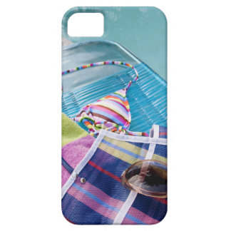 Poolside Accoutrements iPhone SE/5/5s Case