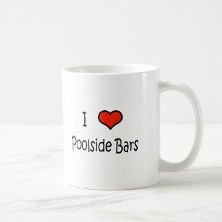 Poolside Bars Mugs