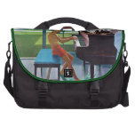 Poolside Piano Practice Bags For Laptop