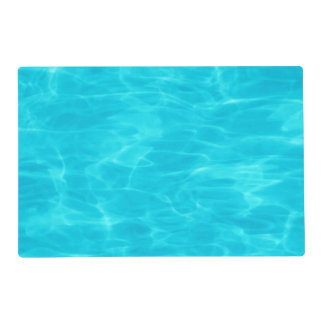 Poolside Placemat
