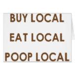 POOP1 CARD