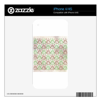 Poop Decals For The iPhone 4