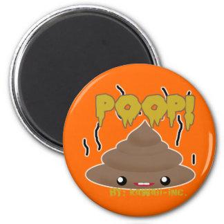 POOP! MAGNET