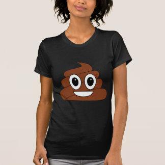 Poop smiley T-Shirt