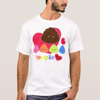 Poopiekins v2.0 T-Shirt