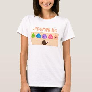 Poopiekins ver01 T-Shirt