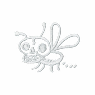 Pooping Death Moth Polo