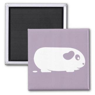 Pooping Guinea Pig Magnet
