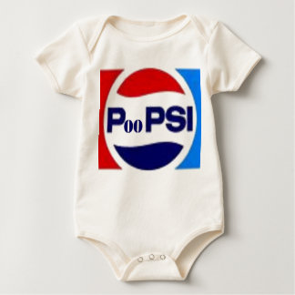 Poopsi Baby Bodysuit