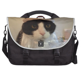 Poopy Kitty Holiday Items Bag For Laptop