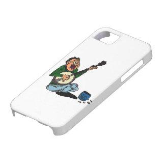 Poor Banjo Picker iPhone SE/5/5s Case