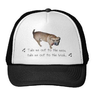 Poor Buddy Trucker Hat