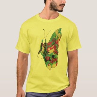 POOR BUTTERFLY T-Shirt