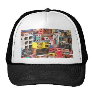 Poor house trucker hat