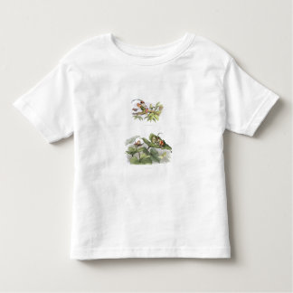 Poor little Birdie teased, and Courtship cut short Toddler T-shirt